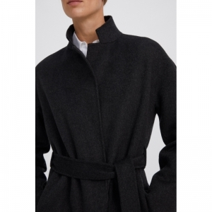 alexa coat black 1433