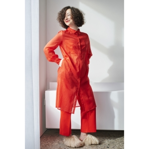 tunic 7.01 red