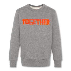 C-NECK SWEATER TOGHETER logo