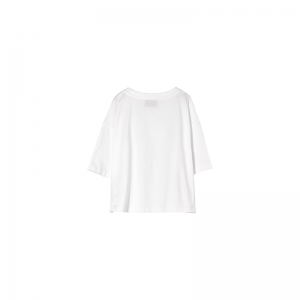 sc002white sleevless tshirt white