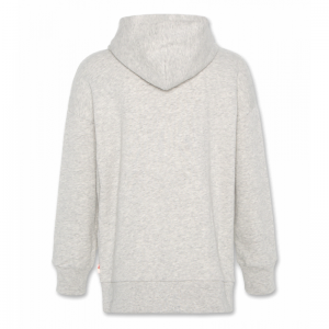 hoodie oversized nature light oXFORD