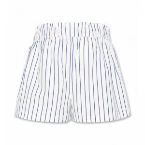 lou lola shorts blue