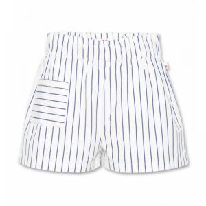 lou lola shorts logo