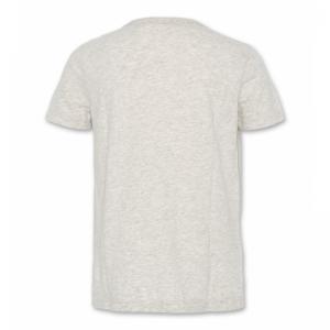 t-shirt c neck sea light oxfORD
