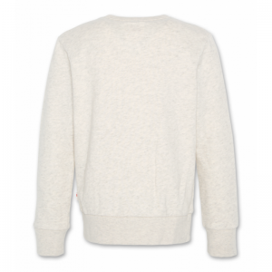 c-neck sweater sea oyster
