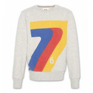 c-neck sweater 7 logo
