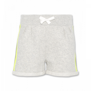 classic shorts sweatert tape logo