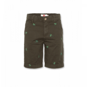 barry chino shorts palms logo