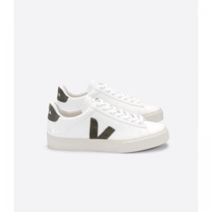 campo crome free  white/kaki