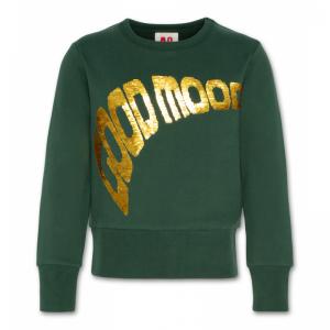 c-neck sweater good 450green