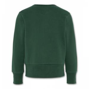 c-neck sweater good logo