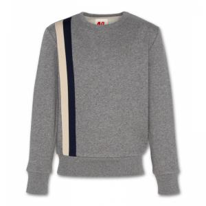 c-neck sweater neps logo