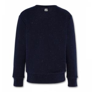 c-neck sweater neps 795darknavy