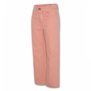 flora colour pants logo