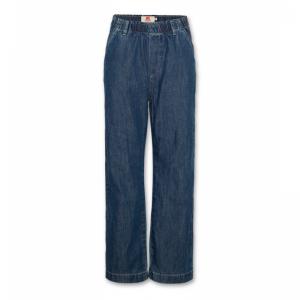 eileen jeans pants logo