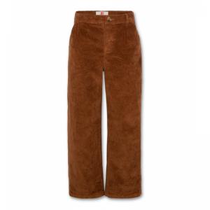 KAREN CURDUROY PANTS BROWN