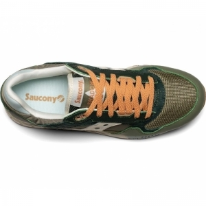 SHADOW 5000 FOREST TAN/white
